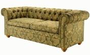 Мягкая мебель для кафе и ресторана Куин за 11921.0 руб