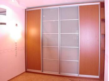 Встроенные шкафы-купе Шкаф-купе за 12 000 руб
