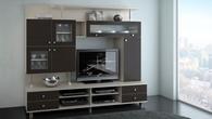 Мебель для гостиной Квадро за 12500.0 руб
