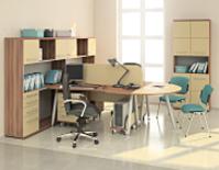 Мебель для персонала Мебель для персонала Лайт за 2 556 руб