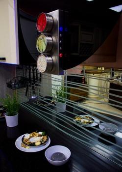 Кухонные гарнитуры LED за 25 000 руб