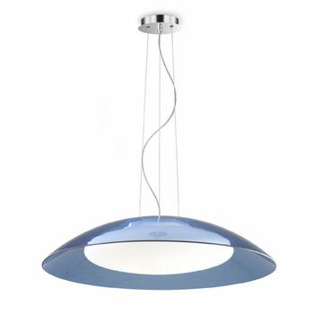 Светильники, бра, торшеры LENA SP3 D64 azzurro за 9 408 руб