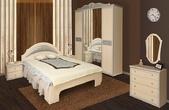 Спальня Леонардо-9 за 39360.0 руб