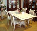 """Мебель для кухни Обеденный стол """"LIBERTY"""" за 144890.0 руб"""