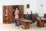 Офисная мебель Лидер Люкс за 11674.0 руб