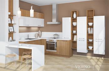 Кухонные гарнитуры Лайт за 14 000 руб