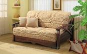 """Мягкая мебель Диван-кровать """"Ливингстон"""" (аккордеон) за 70190.0 руб"""