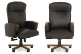 """Офисная мебель Кресло руководителя """"Luxus A"""" за 20700.0 руб"""