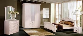 Спальни Спальня Лючия за 45 927 руб