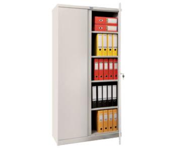 Сейфы и металлические шкафы Шкаф металлический М-18 за 6 800 руб