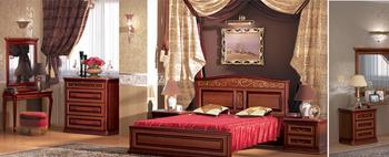 Спальни Сильвия за 100 000 руб