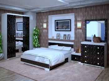 Спальни Амели за 50 000 руб
