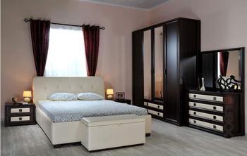 Кровати Шкаф Мальта за 28 656 руб