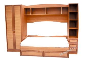 Корпусная мебель Детская Маугли за 17 570 руб