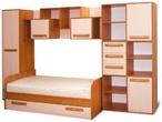 Детская мебель Детская Маугли - 4 за 21810.0 руб