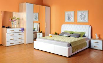 Спальни Спальня Майорка за 96 320 руб