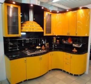 Кухонные гарнитуры Кухня из мдф за 13 580 руб