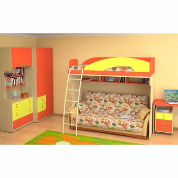 Комплект мебели Детские гарнитуры за 10 800 руб