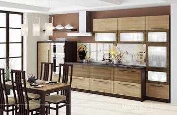 Кухонные гарнитуры Миа за 15 000 руб