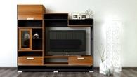 Корпусная мебель Гостинная за 8700.0 руб