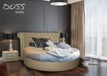 Кровать Милана за 41392.0 руб