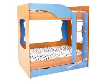 Корпусная мебель Детская Мини дуэт за 10 350 руб