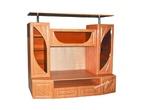 Корпусная мебель Гостиная Саманта - мини за 13380.0 руб