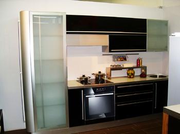 Кухонные гарнитуры Кухня Miro за 220 000 руб