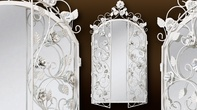 Зеркало кованое за 10000.0 руб