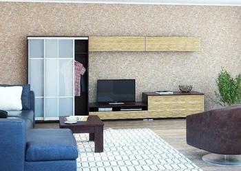 Типовые гостиные Гостиная за 31 920 руб