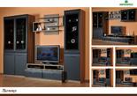Корпусная мебель Монако за 50560.0 руб