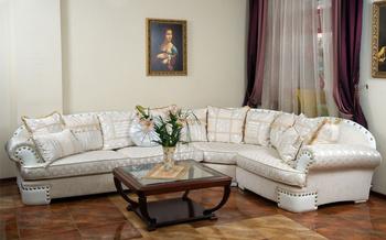 Угловые диваны Мона-Лиза за 211 957 руб