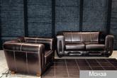 """Офисная мебель Мягкая мебель """"Монза"""" за 107440.0 руб"""