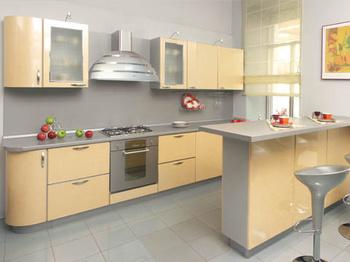 Кухонные гарнитуры Натали за 30 000 руб