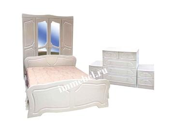 Спальни Спальня Натали за 43 470 руб