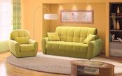 """Мягкая мебель Диван-кровать """"Бутон"""" (аккордеон) за 40958.0 руб"""