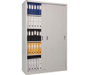 Сейфы и металлические шкафы Шкаф-купе для офиса Nobilis NMT-1912 за 13 990 руб
