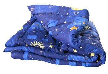 Одеяла Одеяло за 390 руб