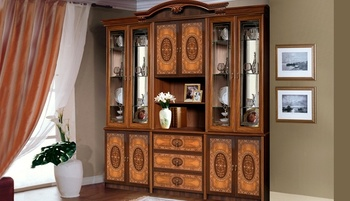 Типовые гостиные Карина-2 (композиция 4) за 55 920 руб