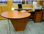 Мебель для персонала за 5000.0 руб
