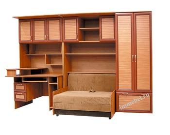 Корпусная мебель Детская Океан за 28 320 руб