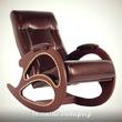 Мягкая мебель Кресло-качалка №4 за 13900.0 руб