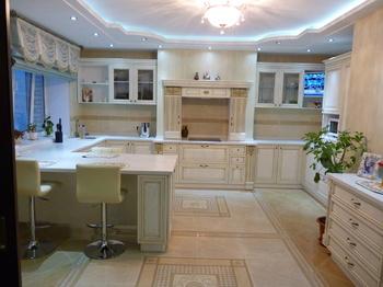 Кухонные гарнитуры Франческа за 35 000 руб