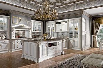 Кухонные гарнитуры Olimpo за 60 000 руб