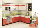 Мебель для кухни Оранж 9 за 17450.0 руб