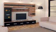 Корпусная мебель Гостиная «Сенатор» (Комплектация 1) за 37000.0 руб