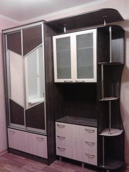 Комплект мебели Детский уголок за 22 000 руб