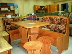 Мебель для кухни Обеденная зона Валенсия за 6500.0 руб