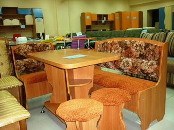 Кухонные диваны Обеденная зона Валенсия за 6 500 руб