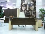 Офисная мебель Кабинет руководителя, производство Италия за 569541.0 руб
